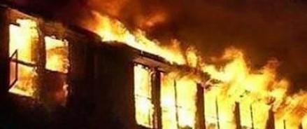 В доме престарелых в Канаде сгорело три человека