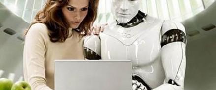 Через 20 лет роботы смогут самостоятельно совокупляться и размножаться
