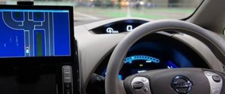 К 2035 году 10% новых автомобилей будут оснащены автопилотом