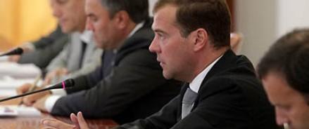 В РФ принято решение создавать здания, которые будут объединять детский садик и младшую школу