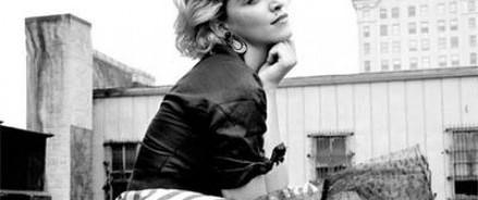 На аукционе в США будут выставлены старые фотоснимки Мадонны