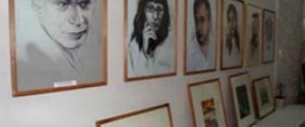 В Курске будет открыта экспозиция современного искусства для привлечения меценатов и талантливых людей