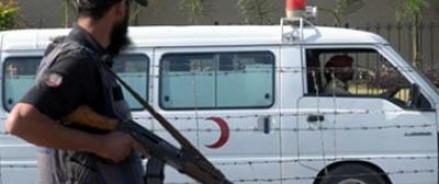 Пакистанские боевики убили двух медиков, участвующих в акции по вакцинации детей