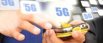 С технологией 5G фильм на смартфон будет качаться в течение 1 секунды
