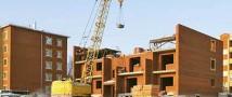 В Хабаровском крае планируется построить более 400 тысяч кв. м. жилья