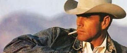 Один из «ковбоев Marlboro» умер от рака легких