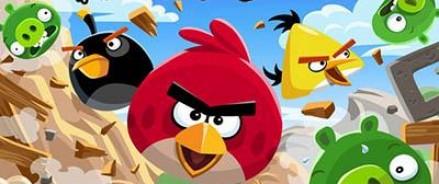 По средствам Angry Birds спецслужбы узнают личные данные о владельце смартфона
