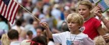 В Соединенных Штатах Америки требование увезти Бибера набрало 104 тысячи подписи