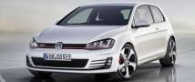Новый Volkswagen Golf попадет в продажу в конце года