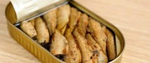 В латвийских шпротах найден канцероген, который опасен для жизни человека