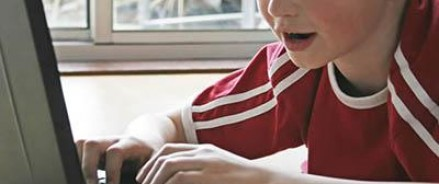 Детское косоглазие теперь лечится при помощи компьютерной программы