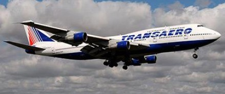 Авиационные компании «Аэрофлот» и «Трансаэро» запретили снижать цены на билеты