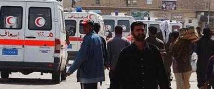 В багдадском борделе боевиками убито двенадцать человек