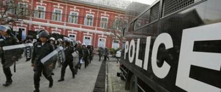 МИД России призывает Россиян избегать поездок в Бангкок