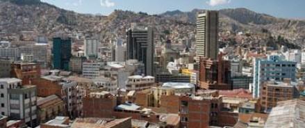 Боливия хочет построить первый ядерный реактор в своей стране