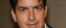 Чарли Шин взял в жены 24-летнюю порноактрису