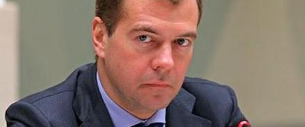 Нестабильную экономическую ситуацию в России Дмитрий Медведев не связывает с ошибочными действиями власти