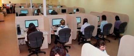 Компании с разветвленной сетью представительств прибегают к услугам единого контактного центра