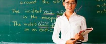 Российские учителя будут обязаны учить иностранный язык
