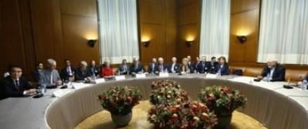 Сирийская оппозиция примет участие в «Женева-2»