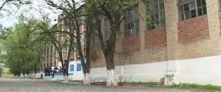 В Калмыкии школьник изготовил бомбу, которая внезапно взорвалась