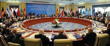 Ирана нет в списках приглашенных на Женеву-2