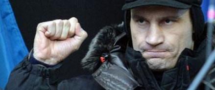 Виталий Кличко прокомментировал факт пыток над лидером Автомайдана – Дмитрием Булатовым