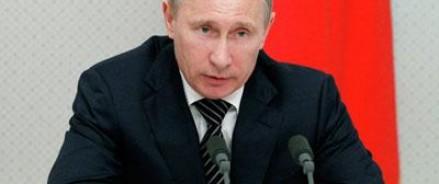 Путин оценил достижения, которые удалось сделать в медицинской сфере в 2013 году