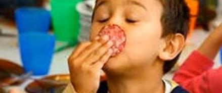 «Нос человека способен различать жирную пищу», — ученые.