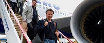 Авиакомпании России увеличили перевозки на 14%