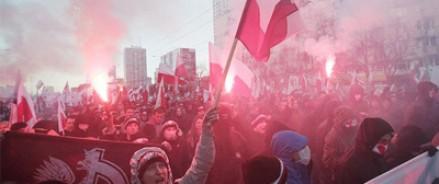 Польша выплатит 10 тысяч долларов Российскому посольству в Варшаве