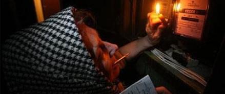Новый год принёс белорусским гражданам резкое повышение тарифов на энергоносители