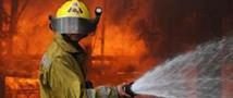 На Филиппинах в спасателей и пожарных неизвестные выстрелили из гранатомета