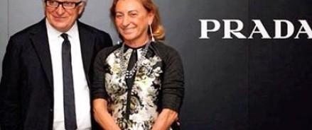 Модный дом Prada обвинили в уклонении от налогов