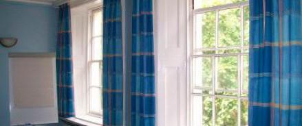 Исследователи придумали «умные шторы»