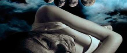 Ученые доказали влияние луны на сон человека