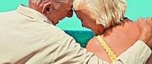В Англии брат и сестра нашли друг друга только спустя шестьдесят лет