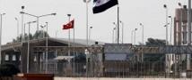 На границе между Сирией и Турцией произошел теракт – есть жертвы