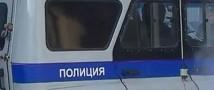 В центре столицы РФ найден голый мужчина с многочисленными ножевыми ранениями по всему телу