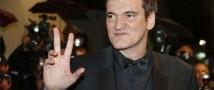 Сценарий нового фильма Квентина Тарантино попал в интернет