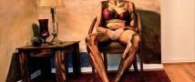 Выставка «живых» полотен Ван Гога открылась в Москве