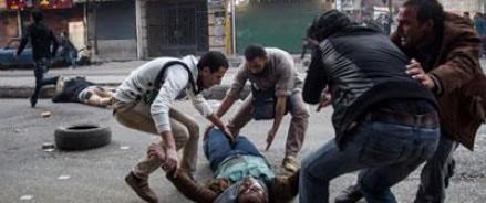 Ответственность за пять взрывов в Египте на себя взяла группировка «Ансар Бейт аль-Макдис»