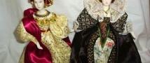В музее Уралвагонзавода открыта выставка авторских кукол