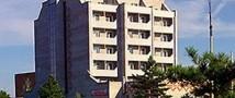 В городе Кызыл открылась «звездная» гостиница