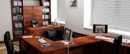 Малый бизнес уходит из офисов