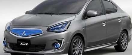 Компания «Mitsubishi» представила самый дешевый автомобиль