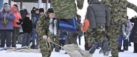 В Иванове открылся центр военно-патриотического воспитания