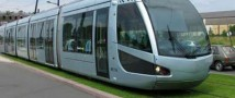 Сверхновые трамваи скоростного типа появятся на дорогах в Новой Москве