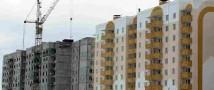 За январь 2014 года в столице РФ введено более 750 «квадратов» недвижимости