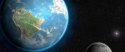 Источником метана будет естественный спутник Земли